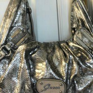Large Guess Satchel bag